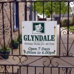 Glyndale Kennels and Cattery - Front gates